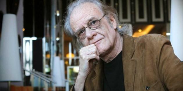 Muere el cantautor Luis Eduardo Aute, ícono de la música española