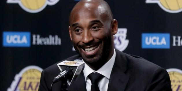 Kobe Bryant será inducido al Salón de la Fama