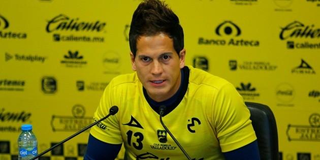 Sebastián Sosa abre la puerta para volver a Boca Juniors