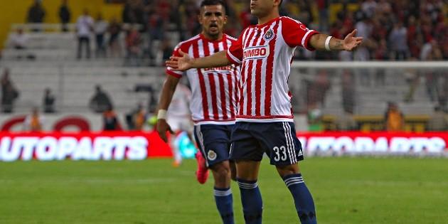 Marco Fabián aceptaría regresar a Chivas
