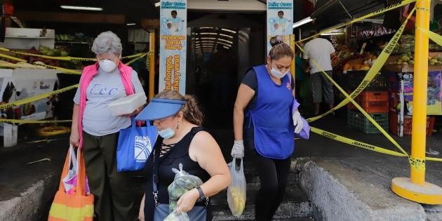 No hay evidencia sobre la eficacia de túneles sanitizantes: Ssa