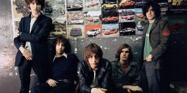 The Strokes lanza ''The New Abnormal'', su primer disco en siete años