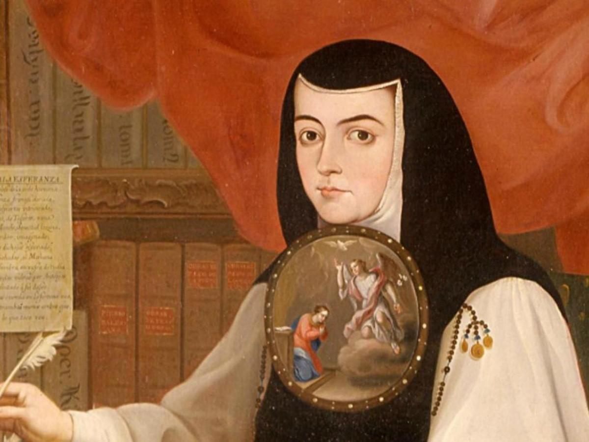 Sor Juana Inés de la Cruz, a 325 años de su muerte | El Informador