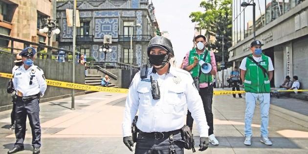 Estamos preparados para enfrentar lo más difícil del COVID-19: López Obrador
