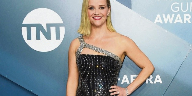 Reese Witherspoon destapa problemas de depresión