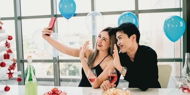 Ideas para hacer una fiesta de cumpleaños virtual