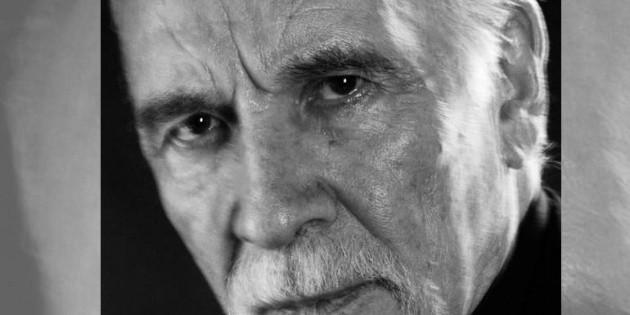 Fallece el actor Aarón Hernán
