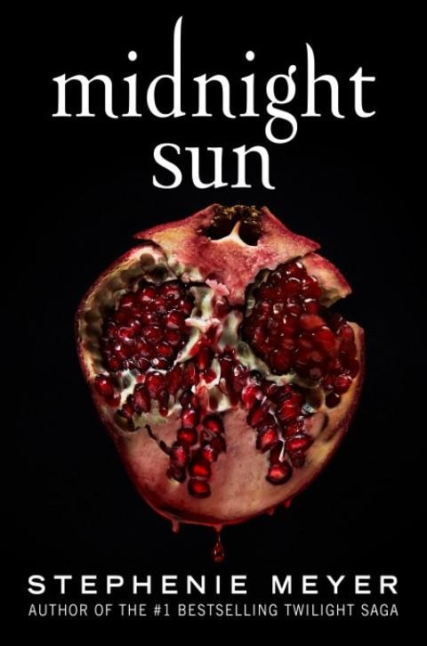 """Stephenie Meyer anuncia fecha de lanzamiento de """"Midnight Sun ..."""
