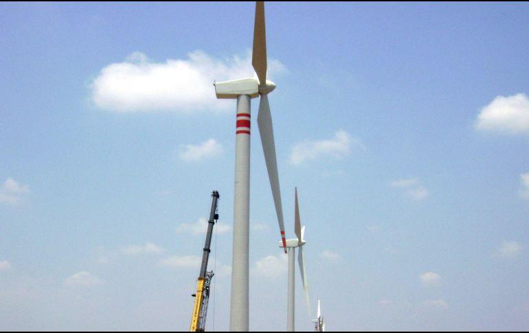 Empresas de Estados Unidos han externado su preocupación por la reforma energética, que consideran una violación del T-MEC. SUN/ARCHIVO