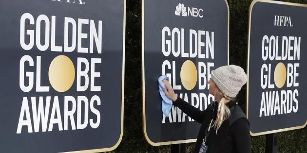 Los Globos de Oro cambian sus reglas debido al COVID-19