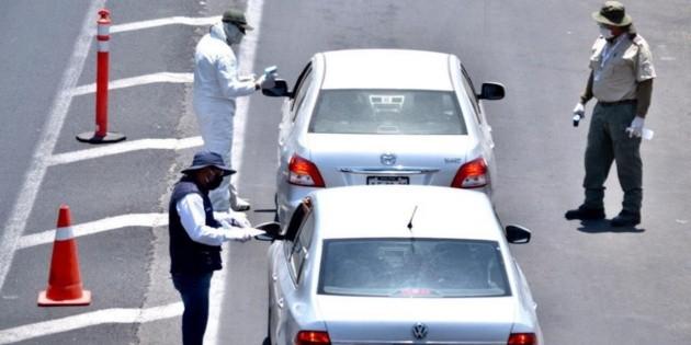 Prevén el 13 de junio como pico de virus en Guadalajara