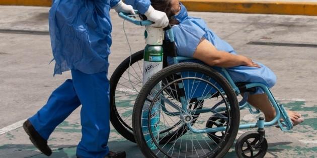Intervención oportuna ante pandemia redujo 74�casos: López-Gatell