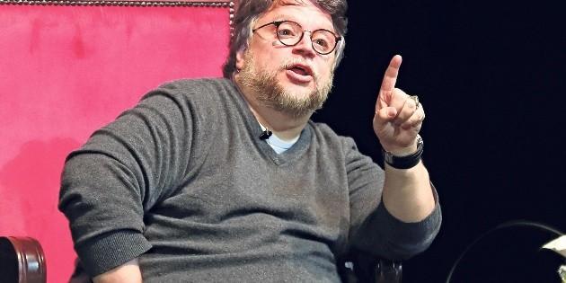Guillermo del Toro se opone a la eliminación de Fidecine