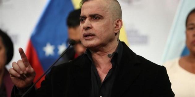 """Venezuela pide a EU una """"investigación seria"""" sobre fallida incursión armada"""
