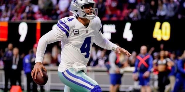 Dak Prescott se niega a firmar renovación con Dallas