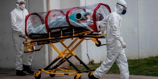 Suman 94 contagios por COVID-19 en 24 horas en Jalisco