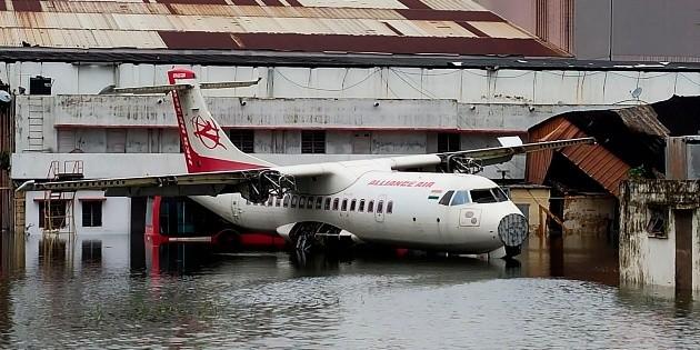 Ciclón Amphan deja al menos 95 muertos en India y Bangladesh