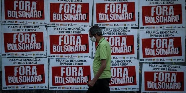 Brasil extiende el cierre de todas sus fronteras por 30 días