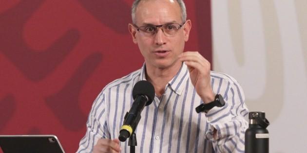 La OMS invita a Hugo López-Gatell a ser parte de reglamento sanitario