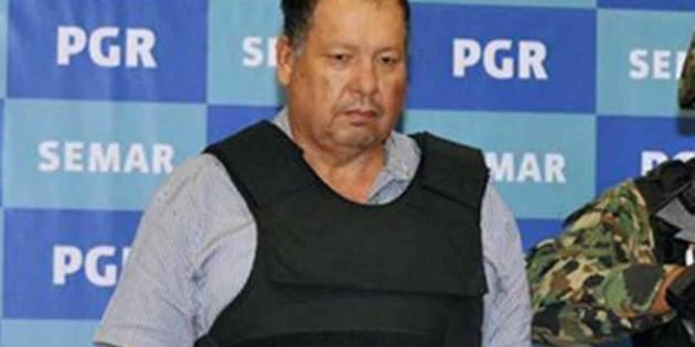 Impiden extradición de Cárdenas Guillén