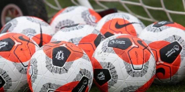 Reportan cuatro nuevos casos de coronavirus en la Premier League