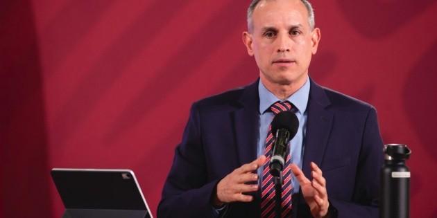 Morena cuestiona a López-Gatell por aplicación de pruebas de COVID-19
