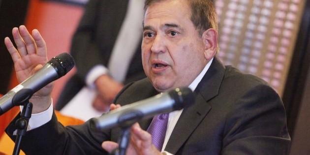 Autorizan la extradición de Alonso Ancira, presidente de Altos Hornos