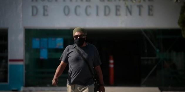 Reportan récord de casos de COVID-19 en Jalisco con 159