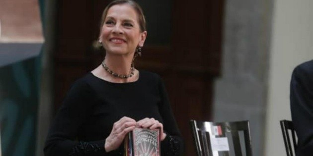 Gutiérrez Müller pide no descuidar medidas ante coronavirus