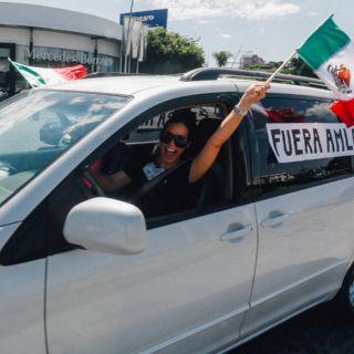 Qué es el Frente Nacional Anti-AMLO y quiénes participan? | El Informador  :: Noticias de Jalisco, México, Deportes & Entretenimiento