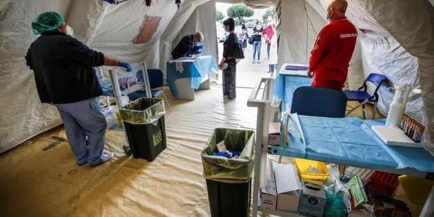América Latina supera las 50 mil muertes por COVID-19 con Brasil en la mira