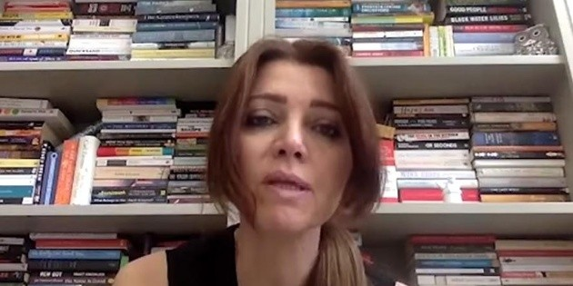 Imagina el mundo | Entrevista con Elif Shafak: