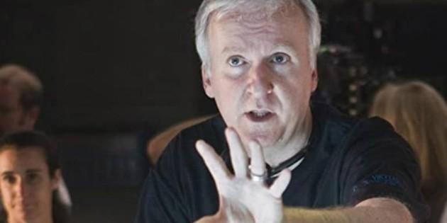 James Cameron regresa a Nueva Zelanda para reanudar