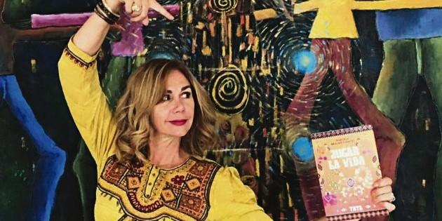 Marcela Bracho invita a