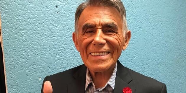 Héctor Suárez, el icono de la sátira en el cine y la televisión mexicana