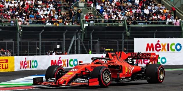 Gran Premio de México mantiene firme su fecha para 2020