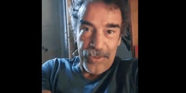 AMLO agradece a Damián Alcázar su apoyo a favor de la transformación