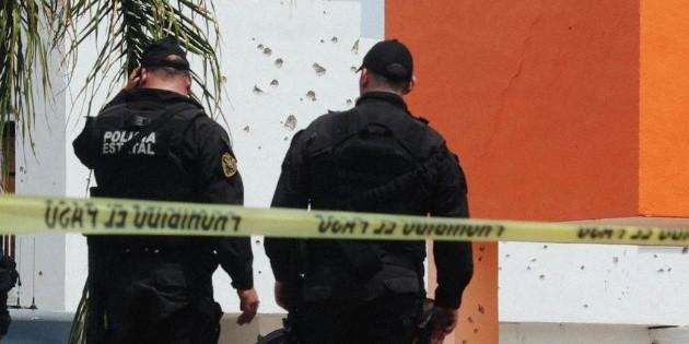 Matan a 10 en dos ataques armados en Guanajuato