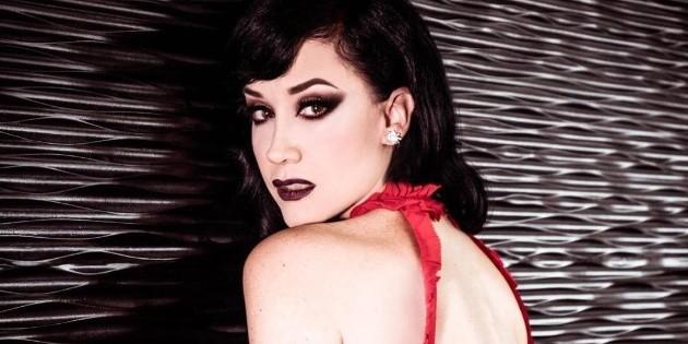 Susana Zabaleta dedica sensual mensaje a López-Gatell