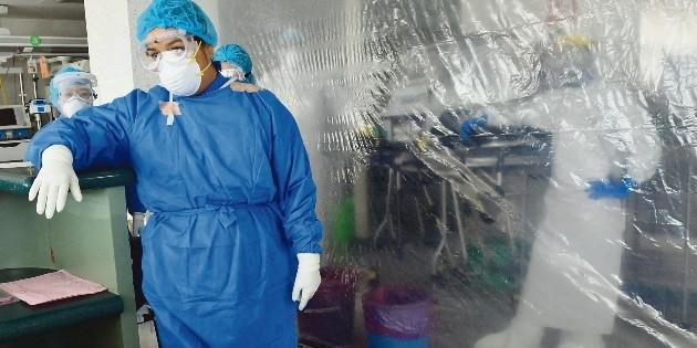 Gobernadores piden unificar criterios para atender la pandemia