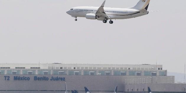 La SCT propone cancelar la Terminal 3 del AICM