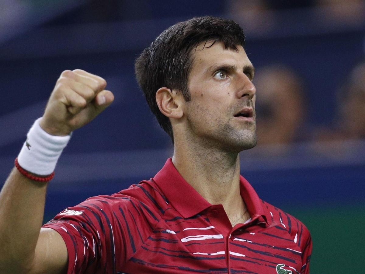 Novak Djokovic reprueba condiciones para realizar el US Open