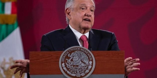 Encuentro con Trump podría ser por medio de teleconferencia: López Obrador