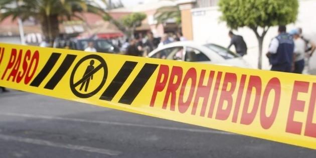 Asesinan a niño de cuatro años en Sonora; hallan cuerpo en predio baldío