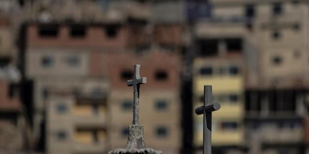 Brasil ya es el segundo país con más muertos por COVID-19