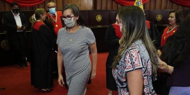 Tribunal Supremo nombra autoridades electorales en Venezuela