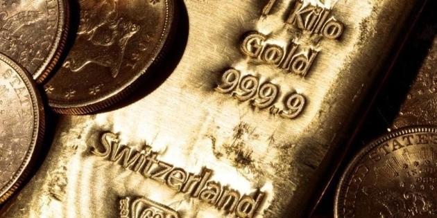 La búsqueda del dueño o dueña de 3 kg de oro que alguien dejó en un tren en Suiza