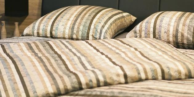 ¿Cómo desinfectar la cama?