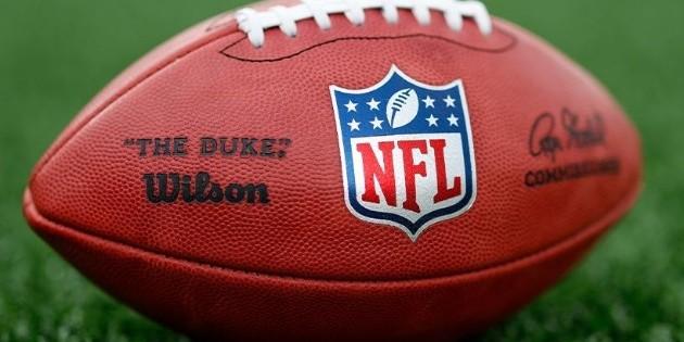 Jugadores de NFL se someterán a test de COVID-19 cada tres días