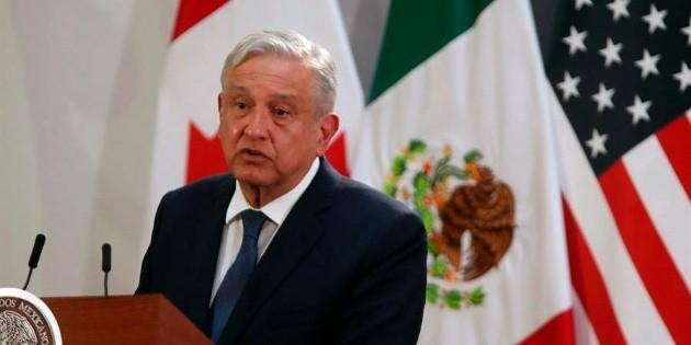 López Obrador anuncia que se adelantará otra vez el pago de becas y pensiones